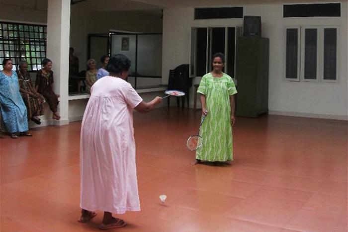 Santhitheeram Society for Family Harmony